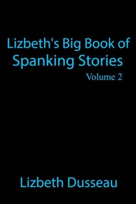 Big Book of Spanking II