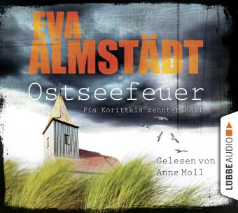 Ostseefeuer, 4 Audio-CDs
