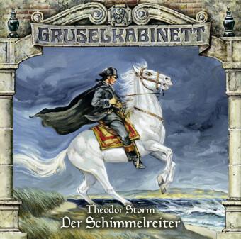 Gruselkabinett - Der Schimmelreiter, 2 Audio-CDs