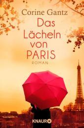 Das Lächeln von Paris Cover