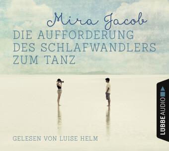 Die Aufforderung des Schlafwandlers zum Tanz, 6 Audio-CDs