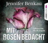 Mit Rosen bedacht, 6 Audio-CDs Cover