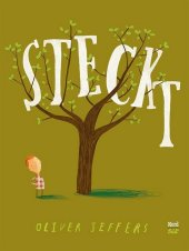 Steckt Cover