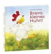 Bravo, kleines Huhn! Cover