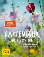 Gartenjahr für Einsteiger Cover