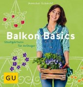 Balkon Basics Cover