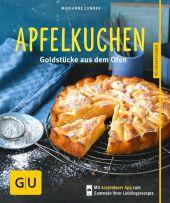 Apfelkuchen Cover