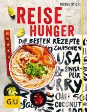 Reisehunger Cover