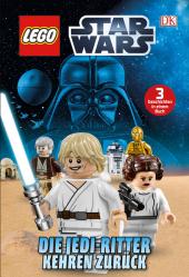 LEGO® Star Wars - Die Jedi-Ritter kehren zurück Cover