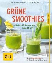 Grüne Smoothies Cover