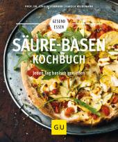 Säure-Basen-Kochbuch Cover