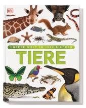 Tiere Cover