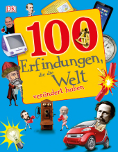 100 Erfindungen, die die Welt verändert haben Cover