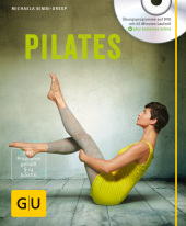 Pilates, m. DVD Cover