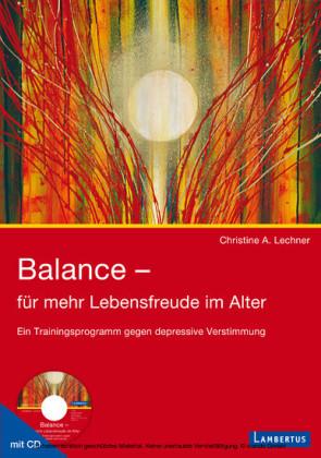 Balance - für mehr Lebensfreude im Alter