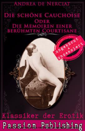 Klassiker der Erotik 60: Die schöne Cauchoise