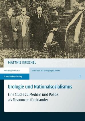 Urologie und Nationalsozialismus