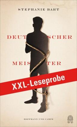 XXL-LESEPROBE: Bart - Deutscher Meister