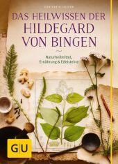 Das Heilwissen der Hildegard von Bingen Cover