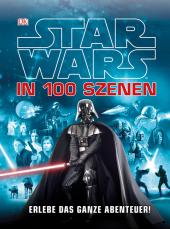 Star Wars in 100 Szenen Cover