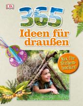 365 Ideen für draußen Cover