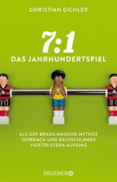 7:1 Das Jahrhundertspiel Cover