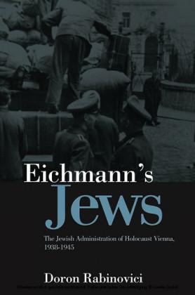 Eichmann's Jews