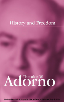 History and Freedom
