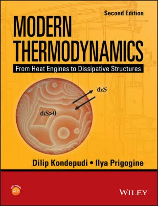 Modern Thermodynamics
