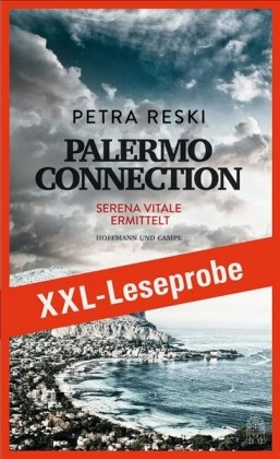 XXL-LESEPROBE: Reski - Palermo Connection
