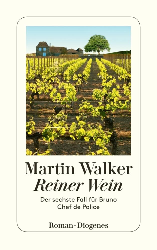 Martin Walker Band 6: Reiner Wein