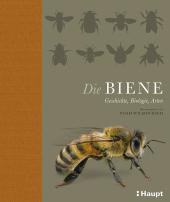 Die Biene Cover