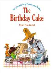 The Birthday Cake Cover