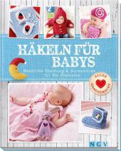 Häkeln für Babys Cover