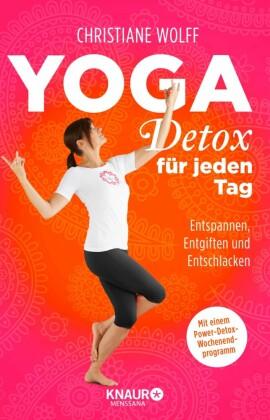 Yoga-Detox für jeden Tag