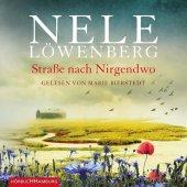 Straße nach Nirgendwo, 6 Audio-CDs
