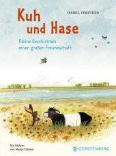 Kuh und Hase Cover