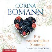 Ein zauberhafter Sommer, 6 Audio-CDs Cover