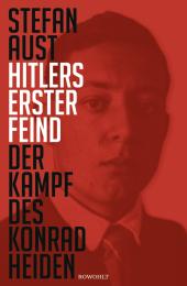 Hitlers erster Feind Cover
