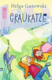 Graukatze Cover
