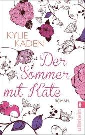 Der Sommer mit Kate Cover
