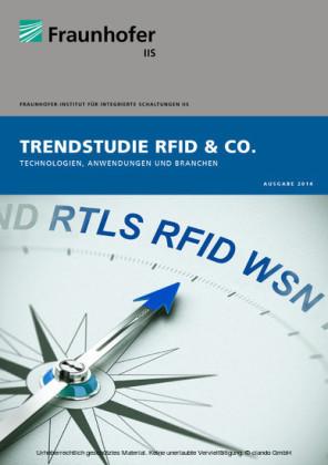 Trendstudie RFID & Co.