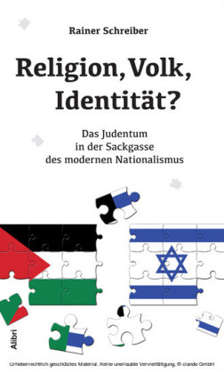 Religion, Volk, Identität?