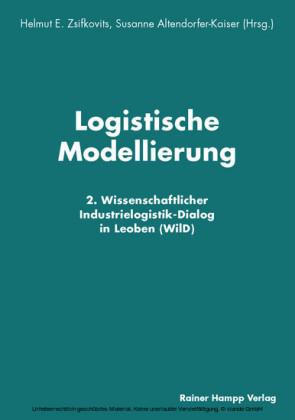 Logistische Modellierung