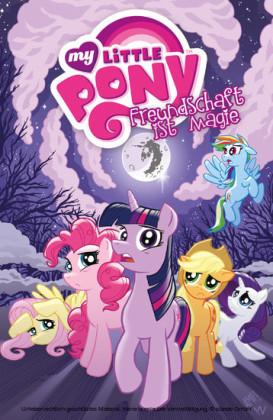 My little Pony, Band 2