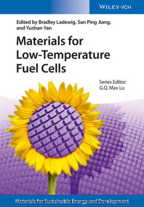 Materials for Low-Temperature Fuel Cells