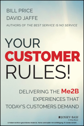 Your Customer Rules!