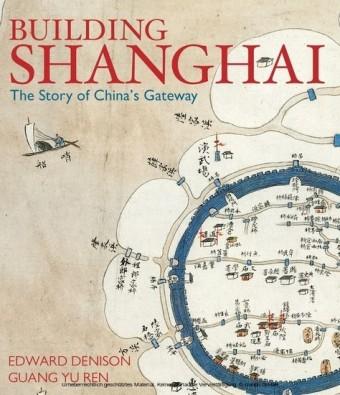 Building Shanghai,