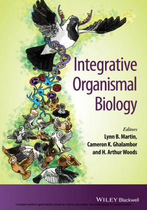 Integrative Organismal Biology