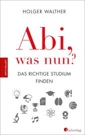 Abi, was nun? Cover